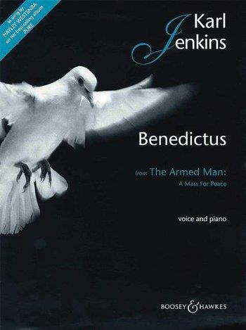 Benedictus A Major Vocal Solo (B&H)