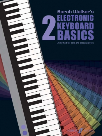Electronic Keyboard Basics: 2  (Walker)