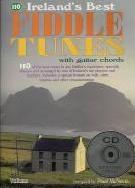 110 Irelands Best Fiddle Tunes: Book & CD