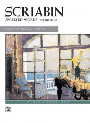 Selected Works: Piano (Alfred)