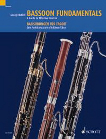 Bassoon Fundamentals (Schott)