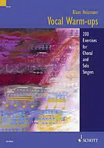 Vocal Warm Ups: 200 Exercises For Choral And Solo Singers