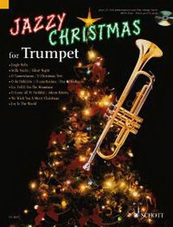Jazzy Christmas: Trumpet