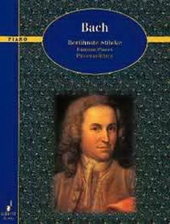 Famous Pieces: Piano (Schott)