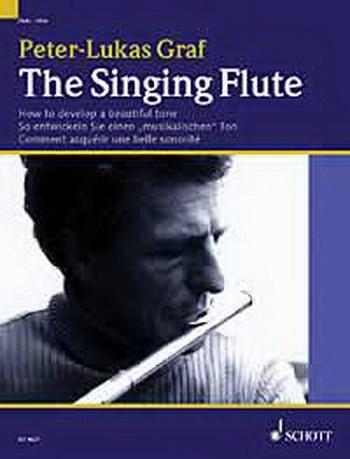 Singing Flute: Flute Solo