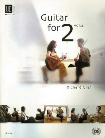 Guitar For 2: Vol 2