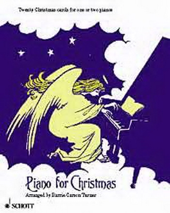 Piano For Christmas