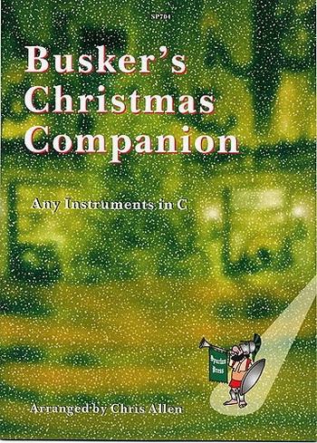 Buskers Christmas Companion: C Instruments