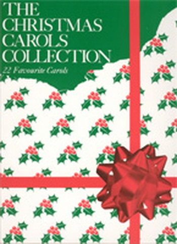 Christmas Carols Collection: Voice and Piano