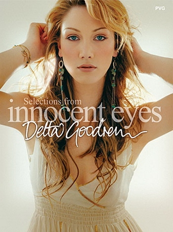 Delta Goodrem: Selections From Innocent Eyes: Piano Vocal & Guitar
