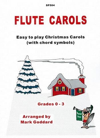 Flute Carols: Christmas: Grade 0-3