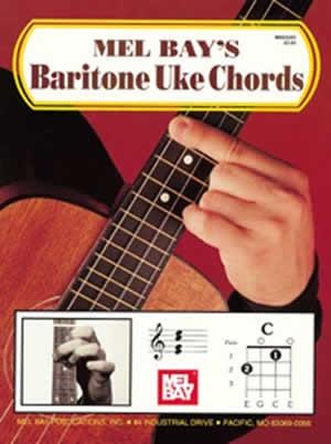 Bairtone Uke Chords