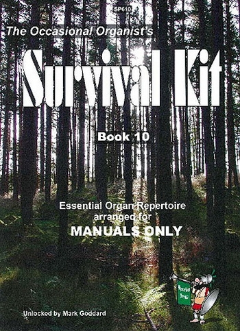 Occasional Organists Survival Kit: 10