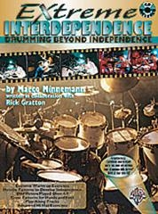 Extreme Independence: Drum: Book And CD