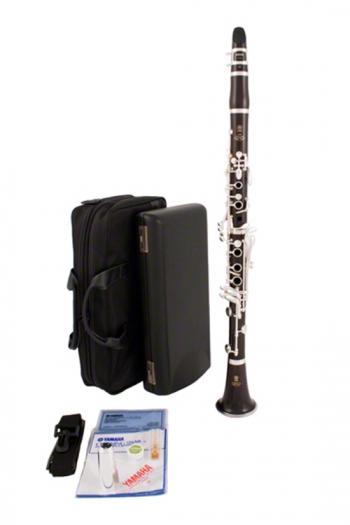 Yamaha YCL-650S Clarinet