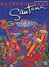 Santana: Supernatural: Guitar