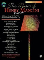 The Music Of Henry Mancini Plus One: Trumpet: Book & CD