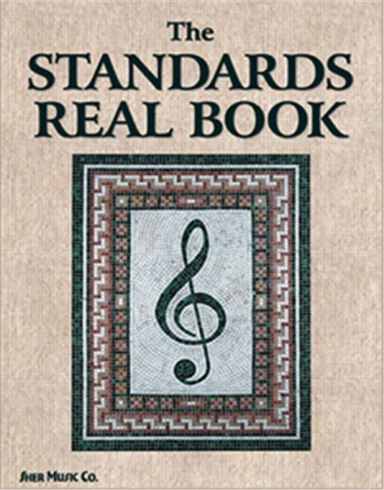 Real: Standards Real Book: Bb Edition