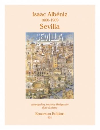 Sevilla: Flute & Piano (Emerson)