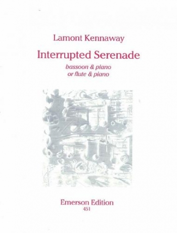 Interrupted Serenade: Bassoon (Emerson)