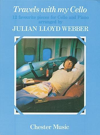 Travels With My Cello (Julian Lloyd Webber)
