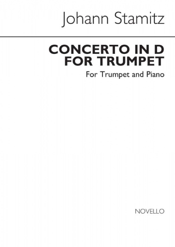 Concerto D: Trumpet and Piano