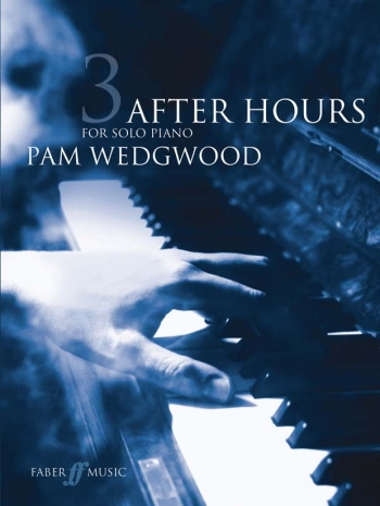 After Hours Book 3: Piano Solo