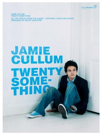 Jamie Cullum: Twentysomething: Piano Vocal Guitar