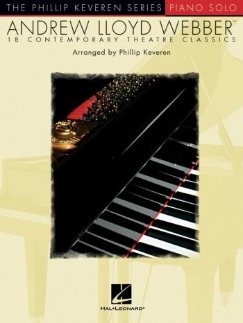 Lloyd Webber Classics: Piano Solo