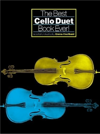 Best Cello Duet Book Ever