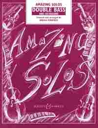 Amazing Solos: Double Bass & Piano
