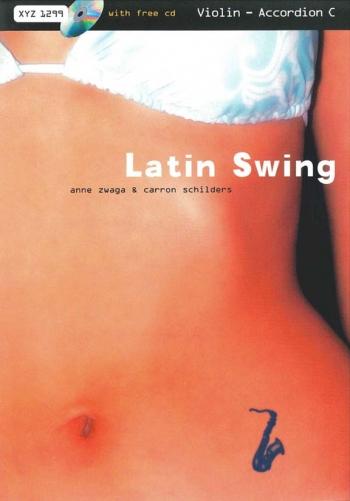 Latin Swing: Violin