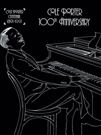 Cole Porter: 100th Anniversary Of Cole Porter: Piano Vocal Guitar