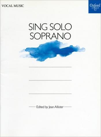 Sing Solo Soprano: Vocal Solo