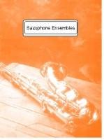 Under The Veil: Saxophone Ensemble