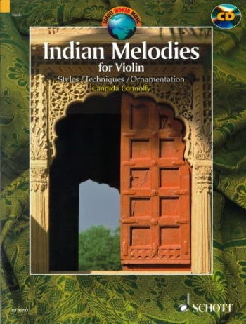 Indian Melodies: Violin