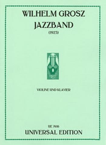 Jazzband: Violin