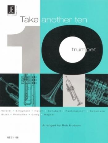 Take Another Ten: Trumpet & Piano (hudson) (Universal)