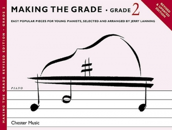 Making The Grade 2 Revised: Piano
