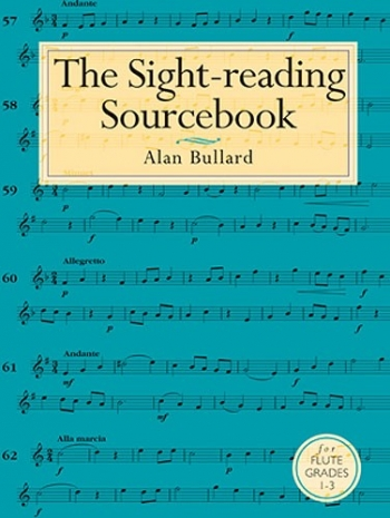 Sight-reading Sourcebook: Grade 1-3 (Bullard)