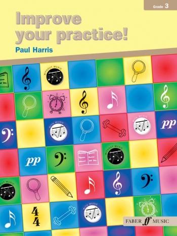 Improve Your Practice: Book 3 (Paul Harris)