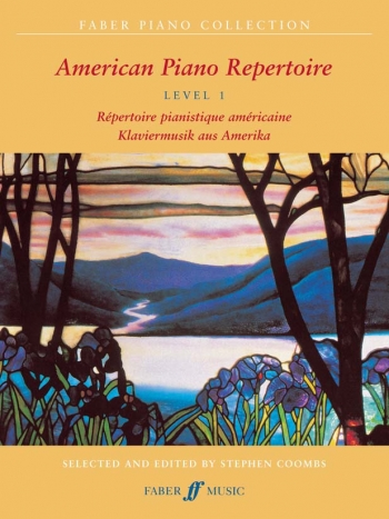 American Piano Repertoire: Level 1