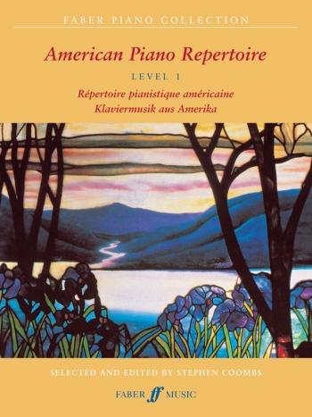 American Piano Repertoire: Level 1