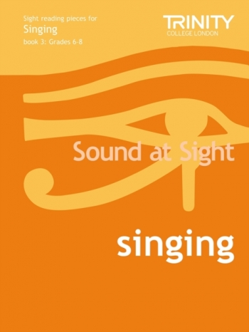 Trinity College London Sound At Sight Singing Book 2: Grade 3-5 Sight-Reading