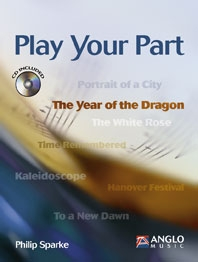Play Your Part: Clarinet Book & CD (Anglo)