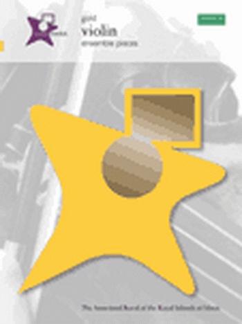 ABRSM Music Medal: Violin: Gold Level