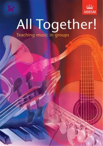Music Medal: All Together: Group Teaching (marks)