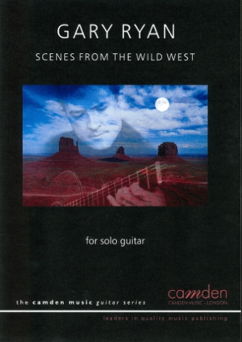 Scenes From The Wild West: Guitar