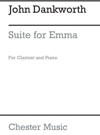 Suite For Emma (Archive Edition): Clarinet & Piano