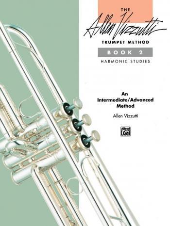 Trumpet Method: Vol2: Technical Studies: Intermediate Advanced Method: Trumpet